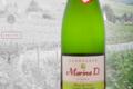 Champagne Marina D. La Cuvée Spéciale (Blanc de Noirs)