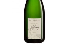 Champagne Thibaut Gisony. Brut tradition