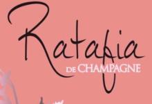 Champagne Thibaut Gisony. Ratafia de champagne