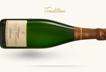 Champagne Leriche Tournant. Tradition