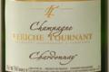 Champagne Leriche Tournant. Chardonnay