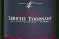 Champagne Leriche Tournant. Prestige