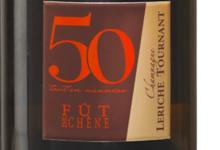 Champagne Leriche Tournant. 50 tout en nuance
