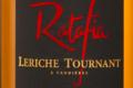 Champagne Leriche Tournant. Ratafia