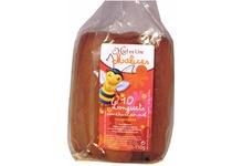 Longuets de pain d'épices pur miel