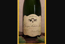 Champagne Georges Sohet. Champagne brut