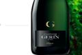 Champagne Gerin. Champagne brut réserve