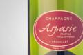 Champagne Aspasie. Brut prestige