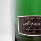Champagne Aspasie. Cépages d'Antan