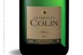 Champagne Colin. Cuvée Alliance