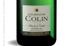 Champagne Colin. Blanche de Castille