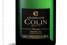 Champagne Colin. Cuvée Parallèle