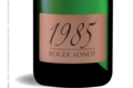 Champagne Colin. Cuvée Roger Adnot