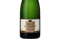 Champagne E.Liebart. Champagne brut tradition