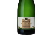Champagne E.Liebart. Champagne brut chardonnay