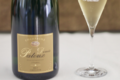 Champagne Denis Patoux. Champagne brut Carte d'Or