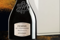 Champagne Duval Leroy. Femme de Champagne Grand Cru
