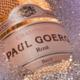 Champagne Paul Goerg. Brut rosé Premier Cru