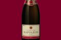 Champagne Napoléon. Rosé brut