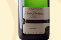 Champagne Perrot Boulonnais Fils. Brut tradition