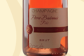 Champagne Perrot Boulonnais Fils. Brut rosé