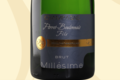 Champagne Perrot Boulonnais Fils. Brut millésimé
