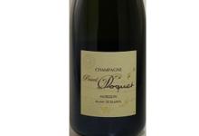 Champagne Pascal Doquet. Horizon blanc de blancs