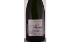 Champagne Pascal Doquet. Premier cru blanc de blancs