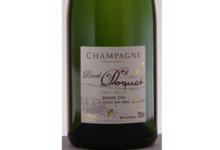 Champagne Pascal Doquet. Grand cru blanc de blancs