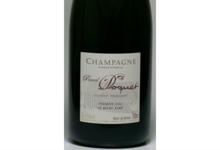 Champagne Pascal Doquet. Le Mont Aimé premier cru