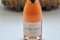 Champagne Doublet Hadot. Champagne Rosé Brut Premier cru
