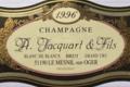 Champagne A. Jacquart Et Fils