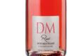 Champagne Doyard Mahé. Cuvée Rosé Champagne Brut premier Cru