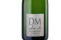 Champagne Doyard Mahé. Cuvée Demi-Sec, Blanc de blancs