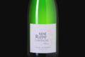 Champagne Rutat René. Brut blanc de blancs