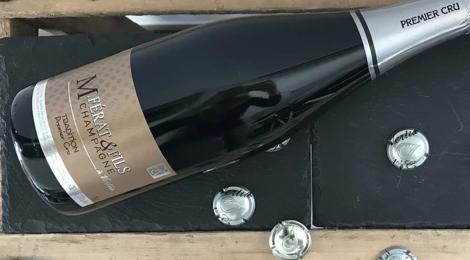Champagne M.Ferat & Fils. Tradition