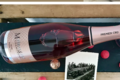 Champagne M.Ferat & Fils. Rosé