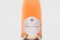 Champagne Pernet & Pernet. Brut rosé premier cru
