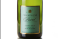 Champagne Poirot. Extra-Brut