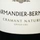 Champagne Larmandier Bernier. Cramant nature grand cru