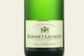Champagne Bonnet Launois. Champagne brut