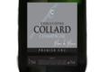 Champagne Christophe Collard. Brut blanc de blancs