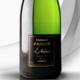Champagne Person. L'audacieuse Millésime