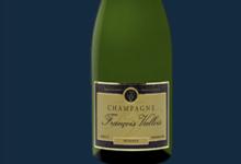 Champagne François Vallois. Brut réserve