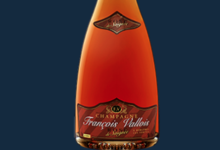 Champagne François Vallois. Ratafia