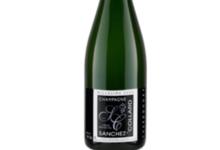 Champagne Sanchez-Collard. Brut Chardonnay Millésime