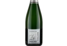 Champagne Sanchez-Collard. Brut Chardonnay