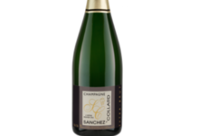 Champagne Sanchez-Collard. Extra brut