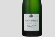 Champagne Perrot-Batteux & Filles. Blanc de blancs brut nature