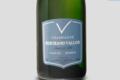 Champagne Bertrand Vallois. Demi-sec réserve